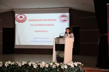 OHS Information Meeting Held
