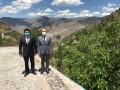 Prof. Dr. Ursavaş'tan Hayırlı Olsun Ziyareti