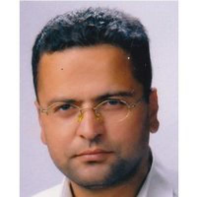 Prof. Dr. Ekrem CENGİZ