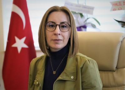 Prof. Dr. Ferkan SİPAHİ