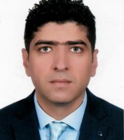 Doç. Dr. Afşin Ahmet KAYA