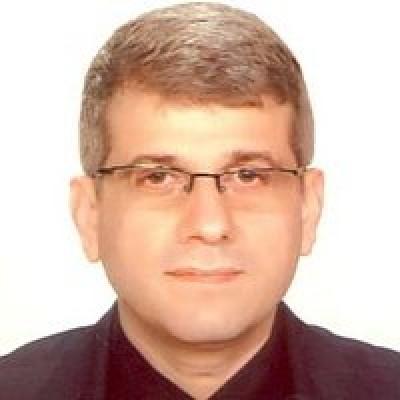 Prof. Dr. Ali KUZUDİŞLİ