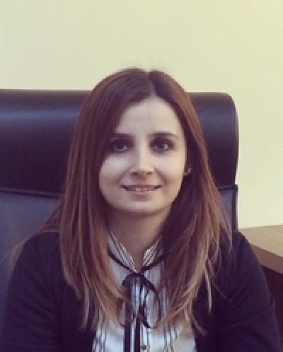 Doç. Dr. Pınar HAYALOĞLU