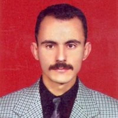 Prof. Dr. Selami ŞİMŞEK